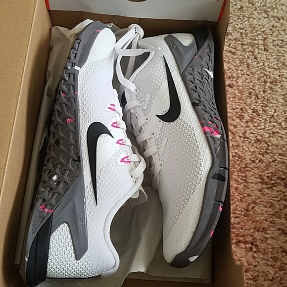 Nike Shoes - Rare! Brand new in box Womens Nike Metcons size 6
